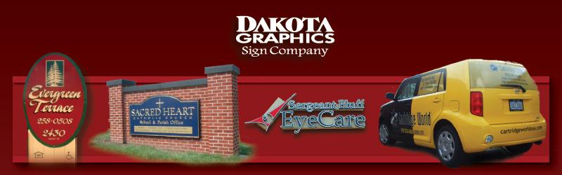 Dakota Graphics Sign Company